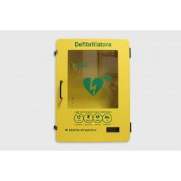 Armadietti Defibrillatore