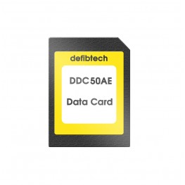 SD data card DDC-50AE