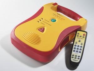 Defibrillatore DAE Trainer